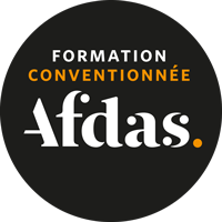 Formation conventionnée Auteurs 2D 3D.