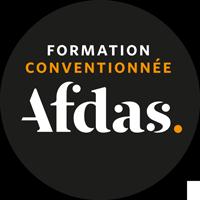 Formation conventionnée Auteurs 2D 3D.