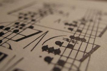 Hexacorde et musique de film