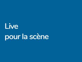 Construire un set stable pour la performance scénique avec Ableton Live