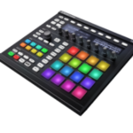 Formation production hiphop electro avec Maschine