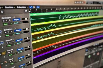 Masterclass Logic Pro X avec Jean-Louis Hennequin chez Steel Music