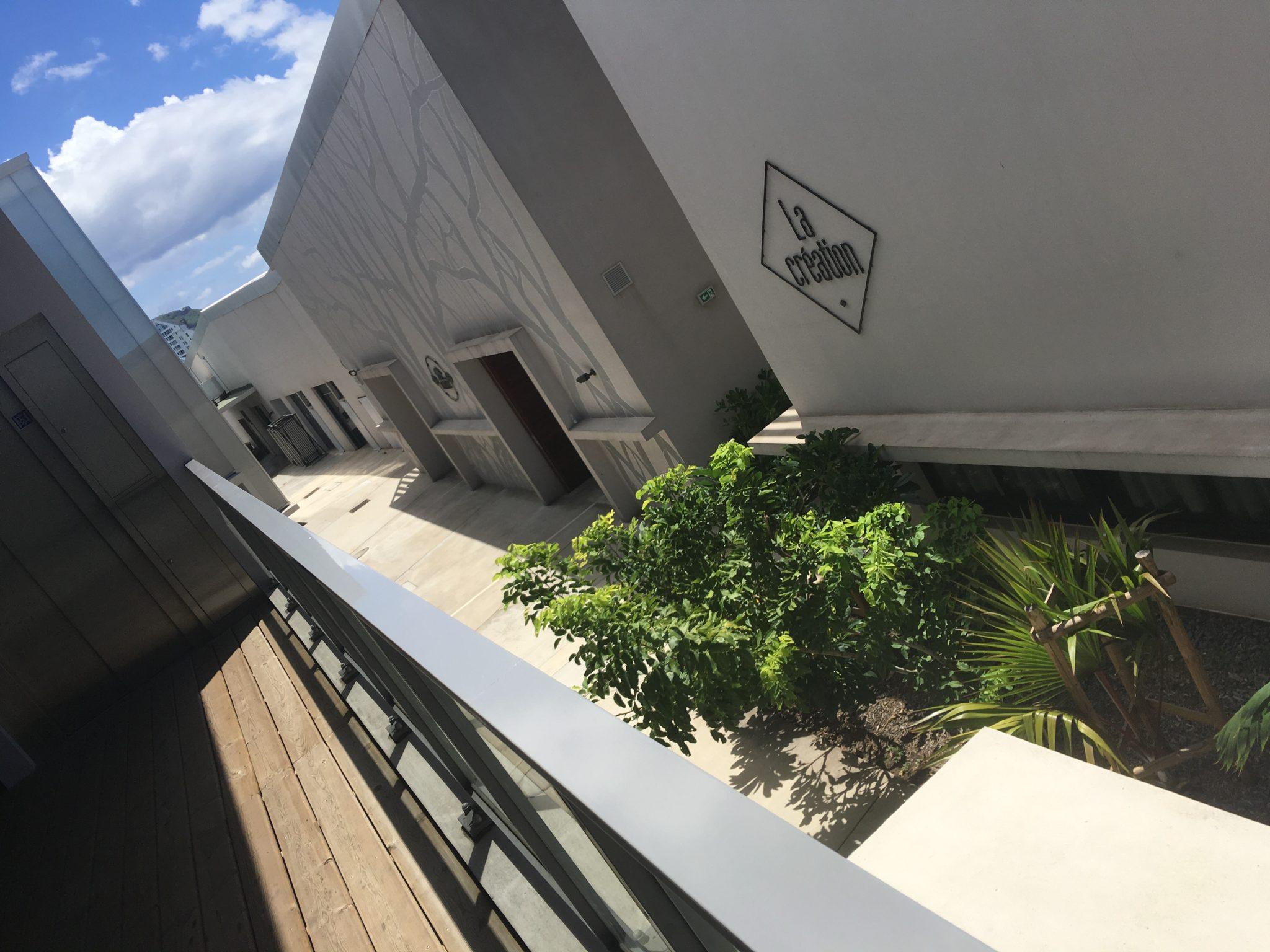 Formation Logic Pro X à La Réunion à la Cité des Arts avec Jean-Louis Hennequin