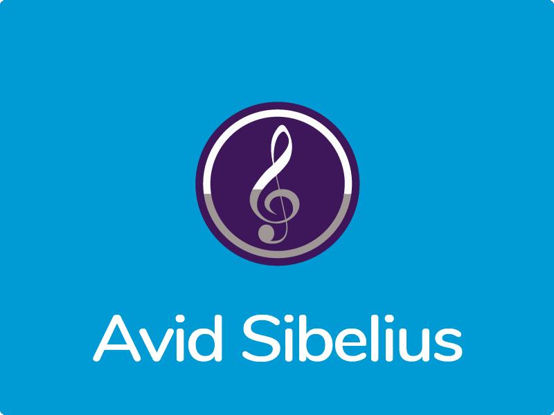 Formations AVID Sibelius pour créer des partitions professionnelles