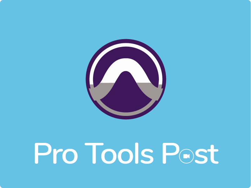 Formations Pro Tools Post Production