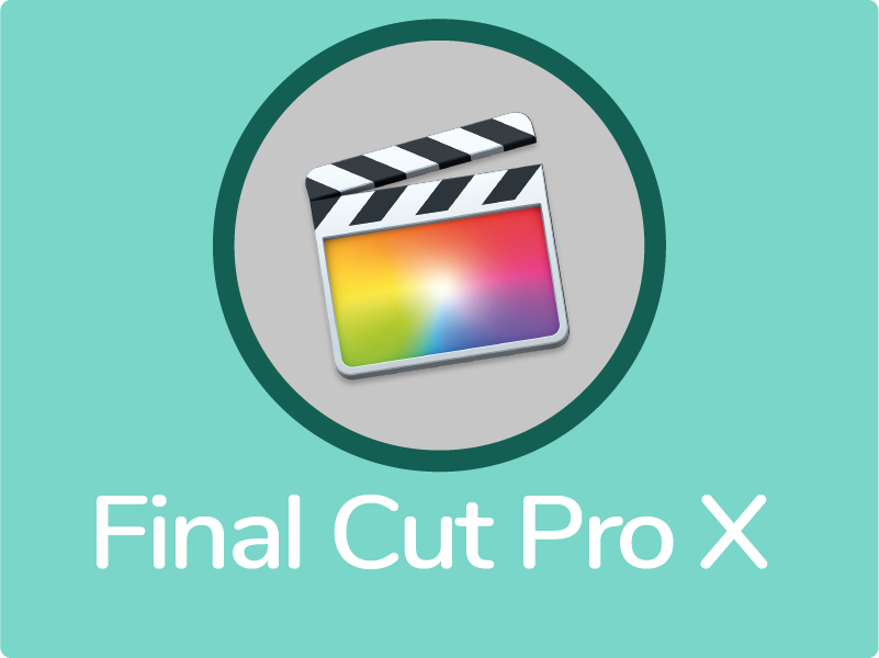Formations Final Cut Pro X Certification Apple éligible au compte personnel de formation