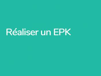 Réaliser un EPK vidéo pour promouvoir une œuvre
